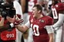 Jumbo Package: Will pocket passers continur to have a place in college football?