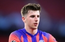 Mason Mount reveals what he told Ben Chilwell after they scored their first Champions League goals