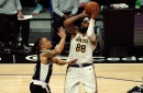 Frank Vogel Calls Markieff Morris Lakers' 'Unsung Hero' During Recent Stretch