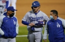 Cody Bellinger Unlikely To Play In Dodgers' Home Opener