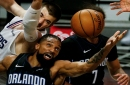 Magic to part ways with center Khem Birch, who will likley sign with Raptors