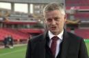 Manchester United explain Marcus Rashford and David de Gea decisions vs Granada