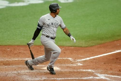 New York Yankees vs. Tampa Bay Rays: Series Preview