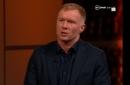 Paul Scholes names Paul Pogba's best position for Manchester United
