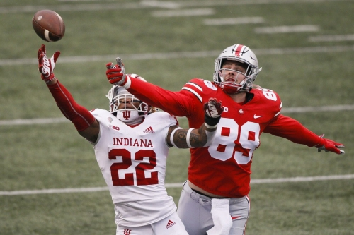 Could Indiana safety Jamar Johnson be a sleeper fit with Rams?