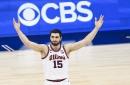 Giorgi Bezhanishvili declares for NBA Draft