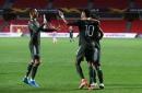 Manchester United player ratings: Victor Lindelof and Marcus Rashford good