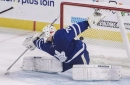 Marlies goalie Ian Scott close to game action after recovering from hip injury