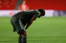 Manchester United give Paul Pogba and Marcus Rashford injury updates