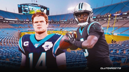 Teddy Bridgewater's future with Panthers after Sam Darnold trade
