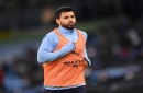 Leeds United 'emerge as contenders for Sergio Aguero'
