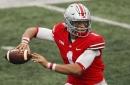 2021 NFL Mock Draft: Carolina Panthers take Justin Fields