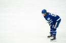 William Nylander remains on COVID-19 protocol list, but none of his Leafs teammates were added