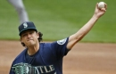Marco Gonzales, Mariners pitching get hammered in lopsided loss to Twins