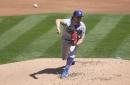 MLB investigating Trevor Bauer balls