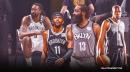 Nets' plan for DeAndre Jordan as role 'diminishes'