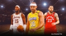 Jared Dudley rips NBA for 'crazy' fines after Lakers-Raptors altercation