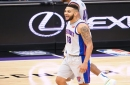 Shorthanded Detroit Pistons cruise to road win against Sacramento Kings, 113-101