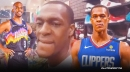 Rajon Rondo compared to Chris Paul by Monty Williams, makes unintentional meme reference