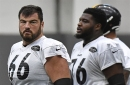 Steelers position analysis: Rebuilding offensive line is priority No. 1