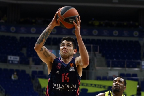 Gabriel Deck is expected to sign with the Oklahoma City Thunder