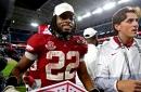 Jumbo Package: Najee Harris has choice words for NFL Draft Analyst