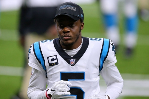When did it all go wrong for the Panthers and Teddy Bridgewater?