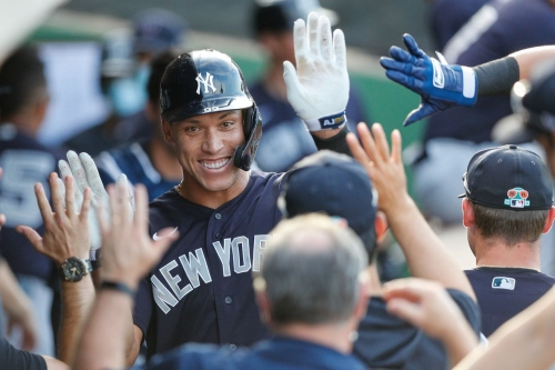 Rays Series Preview: Pennant > Pinstripes