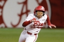 Alabama Faces The Hottest Team in Softball