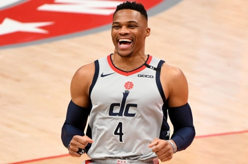 NBA Rumors: Knicks Could Acquire Russell Westbrook For Three Young Players & Two 1st-Rounders In Proposed Blockbuster