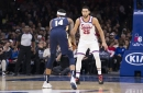 Sixers go for another road win against New Orleans Pelicans