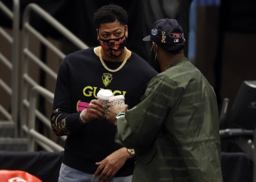 Lakers News: Jared Dudley Provides Timeline On Anthony Davis & LeBron James' Recovery