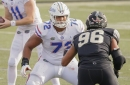 Chargers 2021 Draft Profile: OT Stone Forsythe