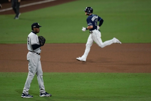 New York Yankees announce Friday lineup vs. Tampa Bay Rays: Is Aaron Judge playing?