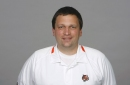 Bengals add Louie Cioffi to coaching staff