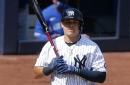 Yankees place Gio Urshela on COVID injured list, recall Mike Ford