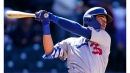 Dodgers place Cody Bellinger on Injured List with calf injury