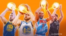 Nets star Kevin Durant mentions Joe Harris in same breath as Stephen Curry, Klay Thompson