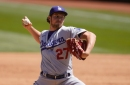 Dodgers' Dave Roberts: Trevor Bauer 'singled out' by report