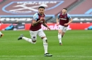 How West Ham United could line up against Leicester City