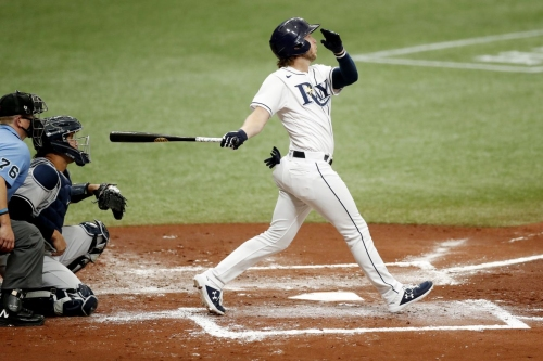 Yankees 5, Rays 10: A rough one from start to finish