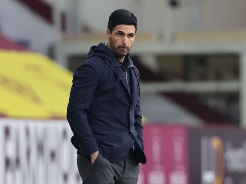 Mikel Arteta: 'Arsenal have a responsibility to qualify for Europe'