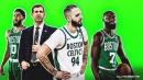 Celtics' Evan Fournier's status for upcoming road trip