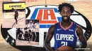 Clippers' Patrick Beverley breaks left hand, undergoes surgery