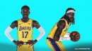 Lakers guard Dennis Schroder's plan after Montrezl Harrell gets $25,000 penalty