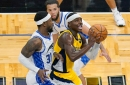 Reserves spark Indiana Pacers to hold off Orlando Magic and win 2nd game in a row