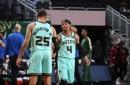 Recap: Hornets defeat shorthanded Bucks 127-119 behind Bridges' 26 points