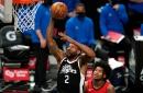 Kawhi Leonard, Clippers beat Rockets for 4th straight win