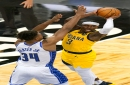 Insider: Aaron Holiday's value to Pacers tied to unflappable demeanor and 3-point shot