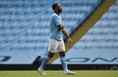 Sterling suffers racist abuse on social media after Man City vs Leeds
